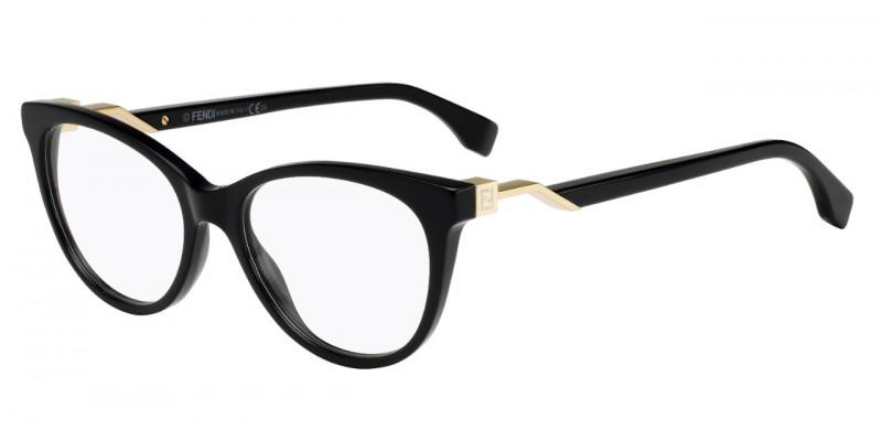 f95d5ba61322a Eyeglasses FENDI FF 0246 PJP