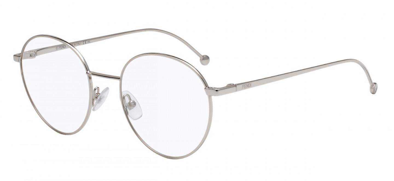 5f2c9e1ca573 Eyeglasses FENDI FF 0353 010