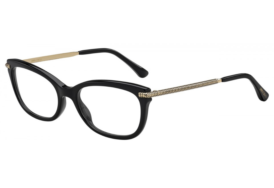 13ddd2e63b7 Eyeglasses JIMMY CHOO JC217 807