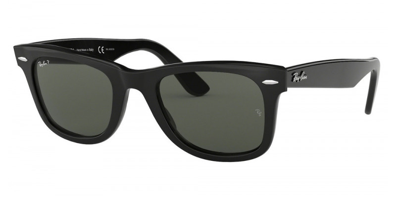 RB2140 WAYFARER 901/58 POLARIZED