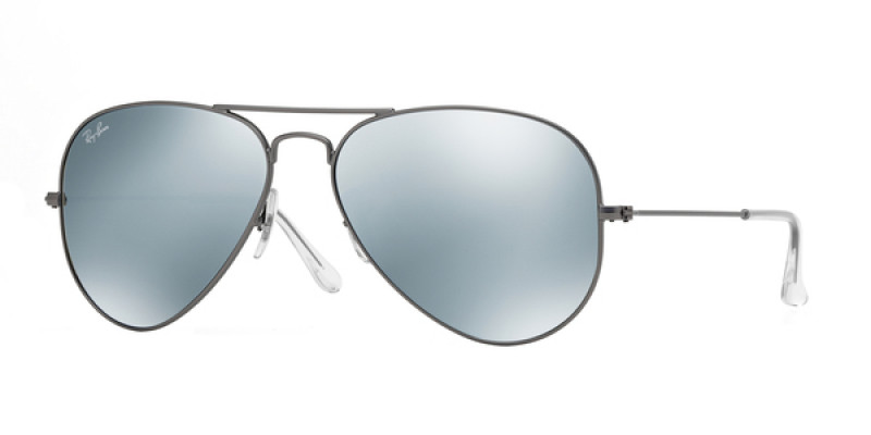 RB3025 AVIATOR LARGE METAL 029/30