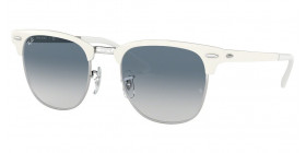 RB3716 CLUBMASTER METAL 90883F