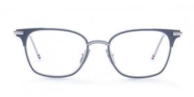 TB107 GRY/SLV optical
