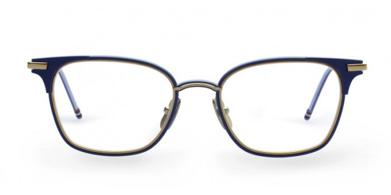 TB107 NVY/GLD optical