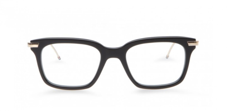 761fea50afd5 Eyeglasses THOM BROWNE TB 701 BLACK optical