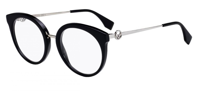 e91773b25403 Eyeglasses FENDI FF 0303 807